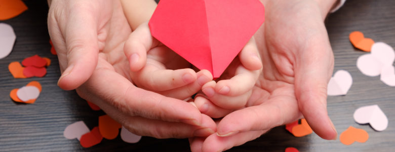 Teaching Charitable Giving